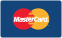 credit card icon - mastercard