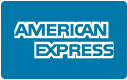 credit card icon - amex