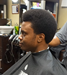 Cool Haircuts | Afro example 3...